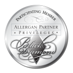 Allergan Black Diamond